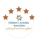 Children's Activities Association Bronze Accreditation